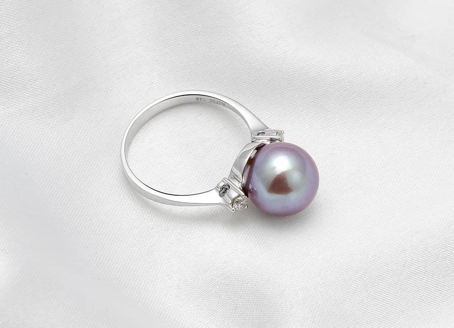 Faerie Pearl chính là tâm ý của Eropi dành cho phái đẹp, đẹp trong từng khoảnh khắc và đẹp như một nữ hoàng.