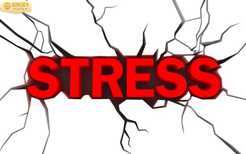 giúp giảm stress