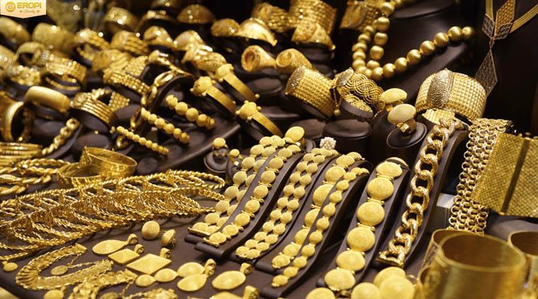 Tuổi vàng là đơn vị đo độ tinh khiết của vàng.