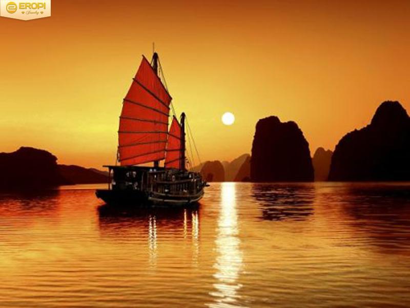 Tôn vinh vẻ đẹp Việt
