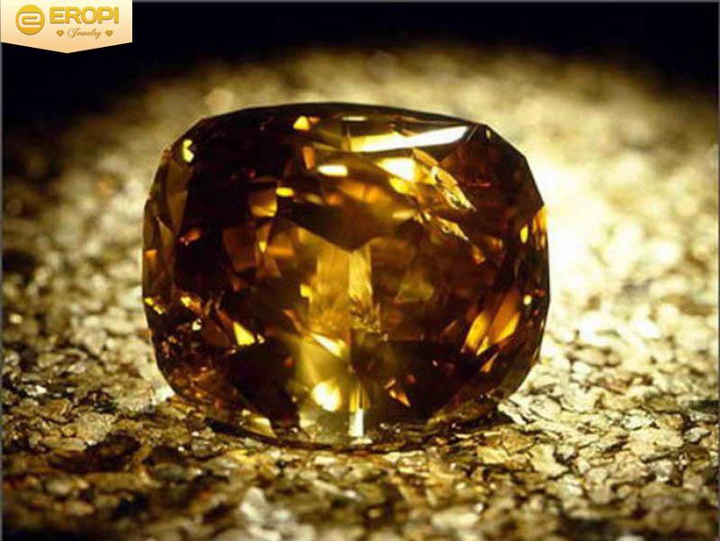 viên kim cương lơn nhất thế giới