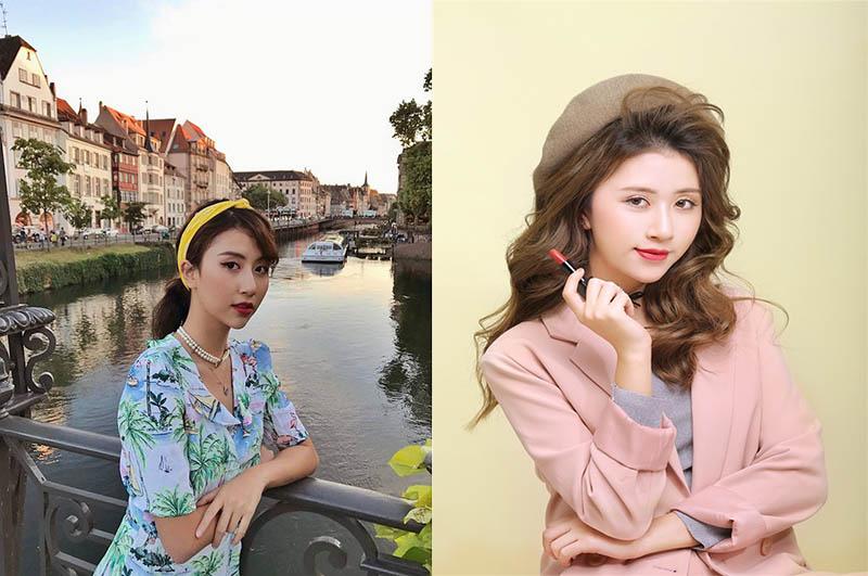 Quỳnh Anh Shyn dần định hình phong cách thời trang riêng cho mình.