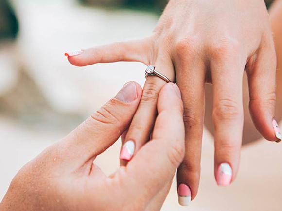 Ý nghĩa của nhẫn cưới và đeo nhẫn thế nào cho đúng?